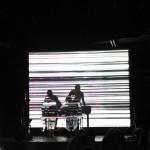 MXZehn audiovisuelle Performance