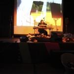 Simon Salbia's Performance